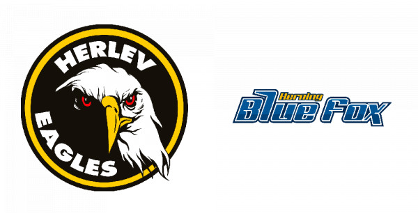 Herlev Eagles vs Herning Blue Fox