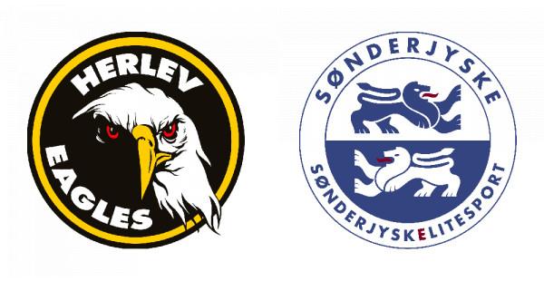 Herlev Eagles vs SønderjyskE
