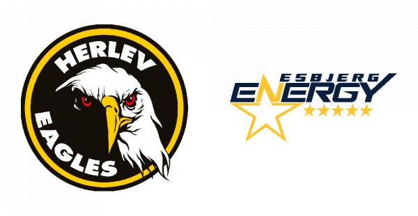 Herlev Eagles vs Esbjerg Energy