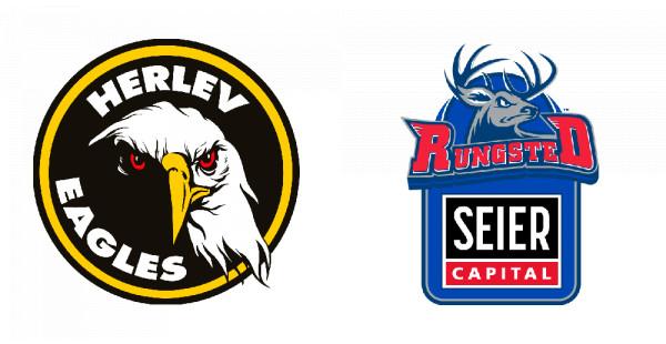 Herlev Eagles vs Rungsted Seier Capital