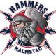 Træningskamp Herlev Eagles vs Halmstad Hammers